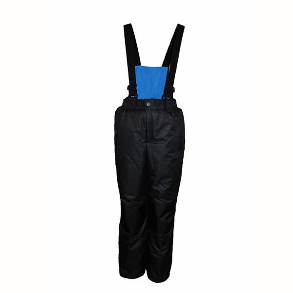 Костюм детский утеплённый (мальчики) М-180 (SL)