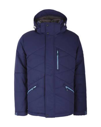 Куртка мужская утеплённая М-194