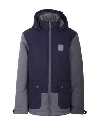 Куртка детская демисезонная (мальчики) М-201