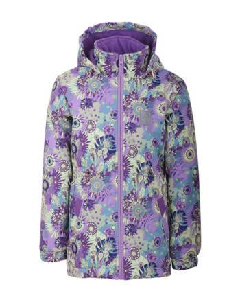 Куртка детская демисезонная (девочки) М-198 (Перо)