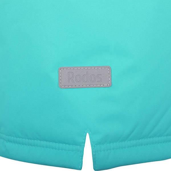 Куртка детская демисезонная (девочки) М-198