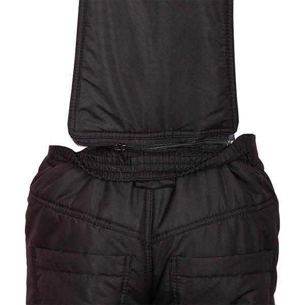 Костюм детский утеплённый (мальчики) М-180 (Сноуборд)